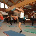 Gyms pour femmes