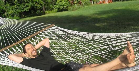 Faire le plein d'énergie au paradis de KALANI, (HAWAII)
