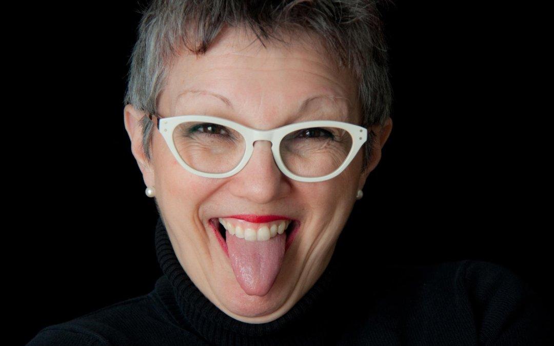 La VIE est mon GYM (ÉPI# 1) Avec Suzanne Lessard