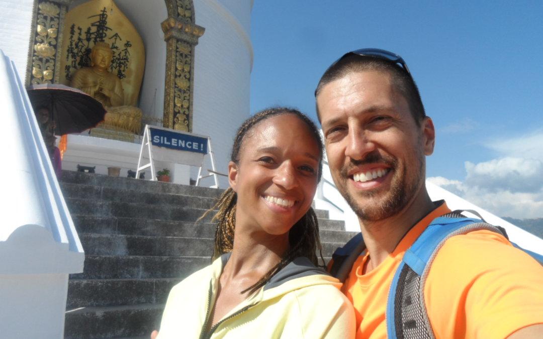 NÉPAL; Namaste, Trekking et Dal Bhat