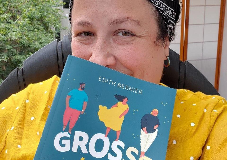 Projet SAPIENS | Grossophobie | Avec Edith Bernier